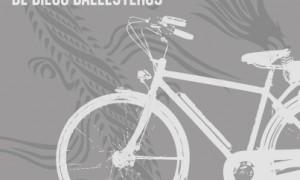 """PRESENTACIÓN DE """"12.822 KM. DE ESPAÑA A CHINA EN BICICLETA"""""""