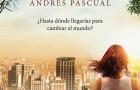 """PRESENTACIÓN DE """"EDÉN"""" DE ANDRÉS PASCUAL"""