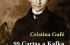 """PRESENTACIÓN """"99 CARTAS A KAFKA"""""""