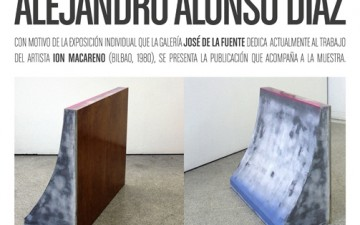 ION MACARENO EN CONVERSACIÓN CON ALEJANDRO ALONSO DÍAZ