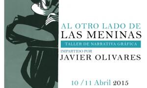 """TALLER """"AL OTRO LADO DE LAS MENINAS"""""""