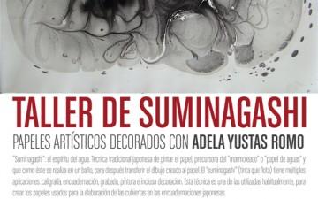 TALLER DE SUMINAGASHI