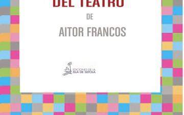 """PRESENTACIÓN """"LAS DIMENSIONES DEL TEATRO"""""""