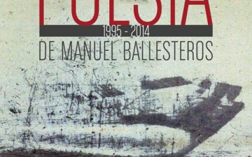 """PRESENTACIÓN """"POESÍA 1995 – 2014″"""