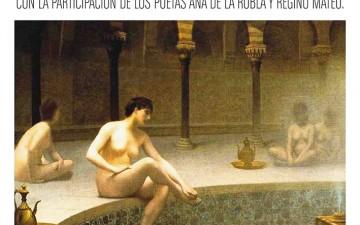 """PRESENTACIÓN """"EL MUNDO INMENSO"""""""
