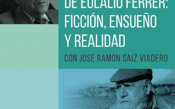 """CHARLAS EN LA LIBRERIA """"JOSÉ RAMÓN SAIZ VIADERO"""""""