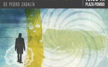 """PRESENTACIÓN """"ANTOLOGÍA POÉTICA"""" DE PEDRO ZABALÍA"""