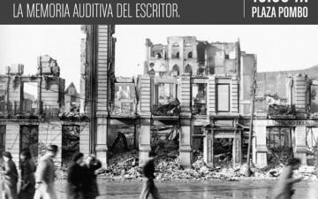 CHARLA CON ZAIDA HERNÁNDEZ-ÚRCULO