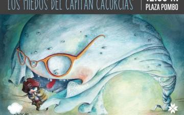 CUENTACUENTOS NUBE8 EDICIONES