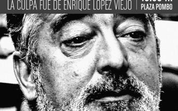 """Los jueves de Anthony Clark. """"La culpa fue de Enrique López Viejo"""""""