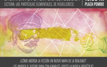 CICLO DE CHARLAS CON JUANJO PRIOR