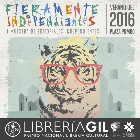 FIERAMENTE INDEPENDIENTES