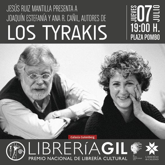 Los Tyrakis