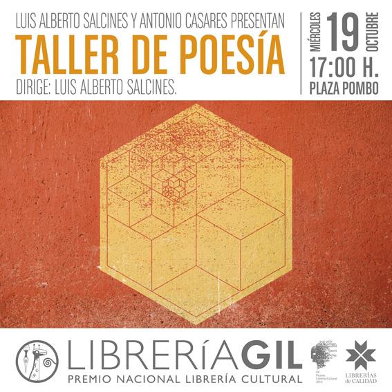 TALLER DE POESIA